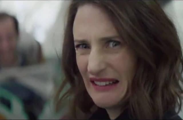 Camille Cottin sera l'héroïne de la série Mouche