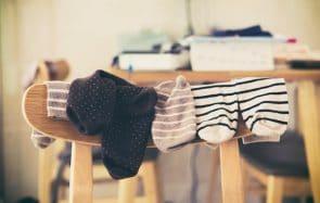 Enfin la solution au drame des chaussettes perdues ?