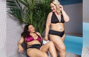 Club Parfaite élargit les tailles de ses maillots de bain made in France