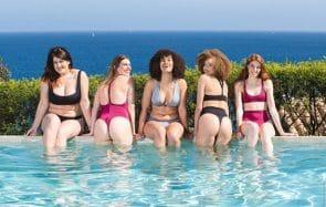 Club Parfaite, les maillots de bain décomplexants made in France