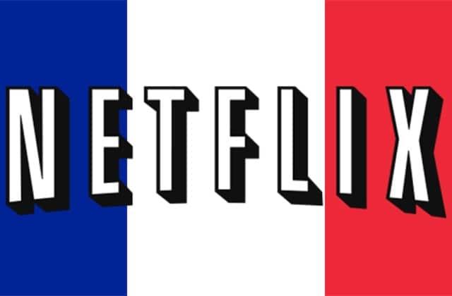 Cocorico, la France envahit Netflix!