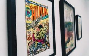 Les comics Marvel à lire si tu es fan des Avengers
