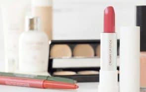 Quand faut-il jeter tes produits de beauté ?