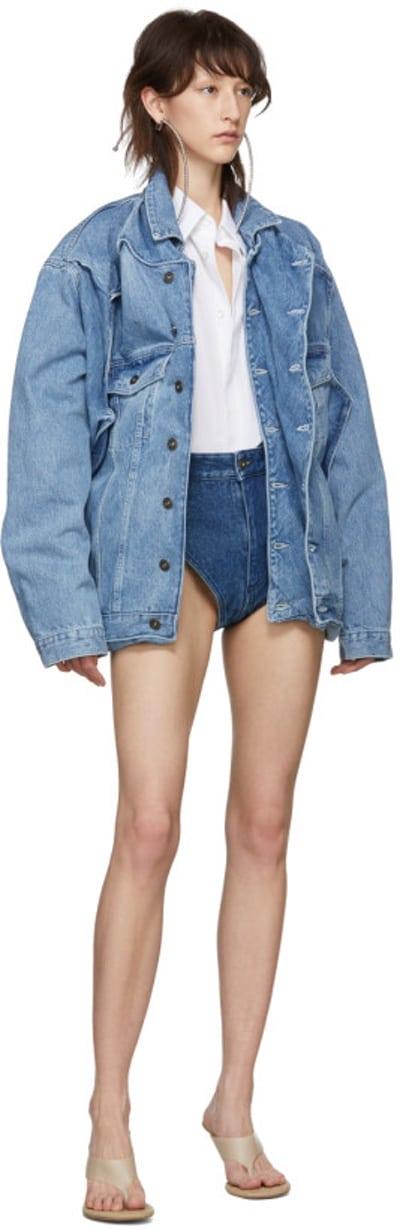 culotte jean