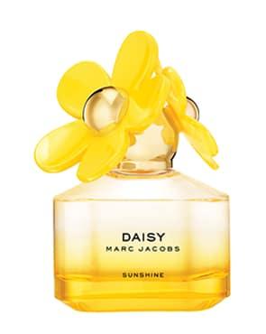 Daisy Sunshine parfum pour le printemps-