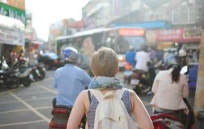 J'ai été vivre à Shanghai en solo, ça m'a donné confiance en moi