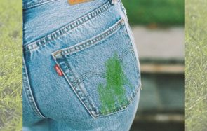 4 techniques pour enlever une tache d'herbe sur un vêtement