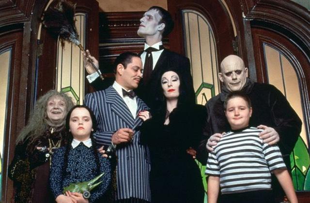 La Famille Addams de retour au cinéma dans un film d'animation drôle et délirant