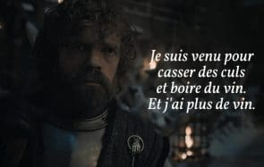 Game of Thrones S08E03 — Le récap (rigolo) !