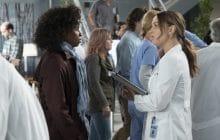 Grey's Anatomy S15E19, une belle leçon de sororité face au viol