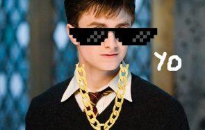 Harry Potter résumé de façon HILARANTE par le rap français