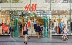 H&M s'engage dans la transparence niveau conditions de fabrication
