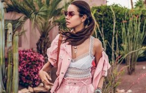 Les inspirations mode de Coachella 2019