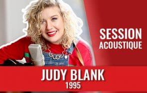 Judy Blank t'embarque dans une balade folk au fin fond des USA