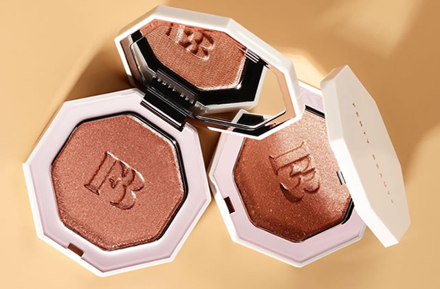 Killawattfoil Fenty Beauty Highlighters
