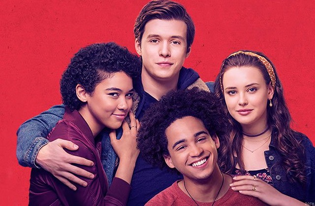 Love, Simon, la série adaptée du teen-movie, va débarquer sur Disney+