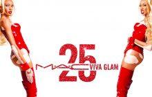 Pour les 25 ans de Viva Glam MAC Cosmetics s'associe à Winnie Harlow