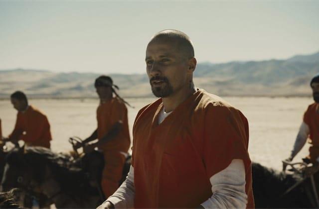 Le film Nevada t'embarque au pays des chevaux sauvages !