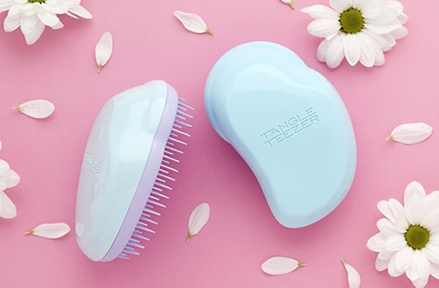 Tangle Teezer brosse Fine and Fragile