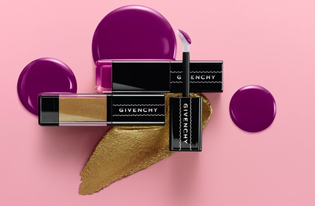 Encres Interdites de Givenchy