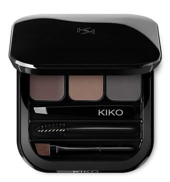 eyebrow expert palette kiko