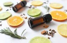 Routine Skincare Naturelle pour les peaux sèches