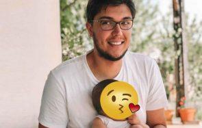 Entretien avec Samsam, le mec de Léa Je ne suis pas jolie, père à 22 ans