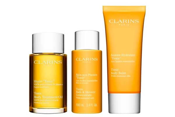 Coffret Aroma Phyto Soin Bien-être Clarins