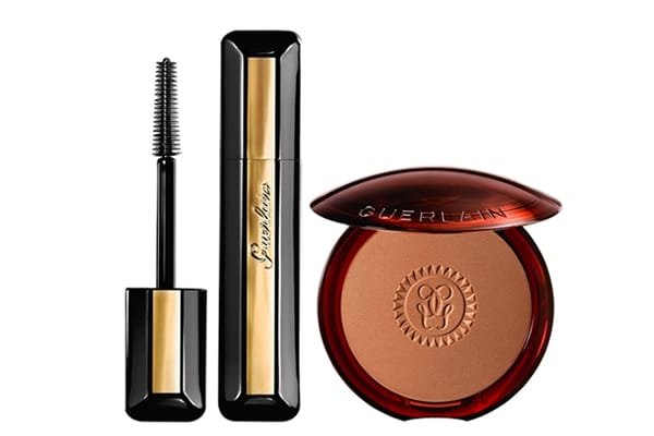 kit beauté Guerlain Terracotta mascara