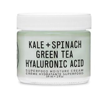 crème hydratante skin food