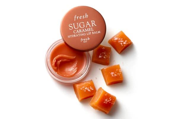 Baume lèvres au caramel Fresh