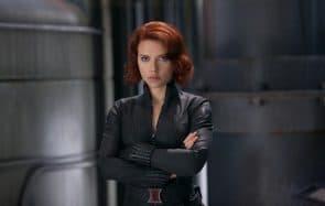 Black Widow, la prochaine super-héroïne Marvel à avoir son propre film