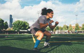 Peux-tu réduire tes douleurs menstruelles en faisant du sport ?
