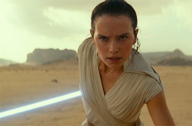 Star Wars : The Rise of Skywalker se dévoile dans des images inédites