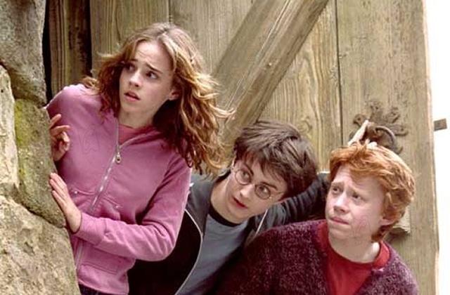 La vie cachée des personnages d'Harry Potter (et de Game of Thrones)