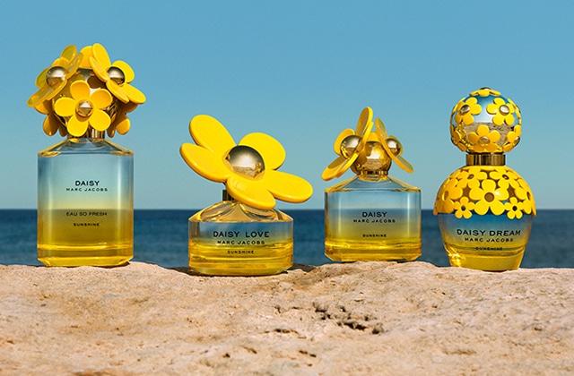 Nouveautés Parfums Que Choisir Comme Parfum Pour Le Printemps été