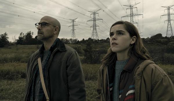 The Silence, le dernier frisson signé Netflix