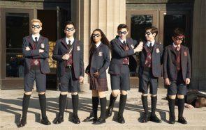 The Umbrella Academy est renouvelée pour une saison 2 !