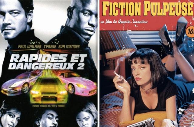Les 10 meilleurs titres de films en version québécoise