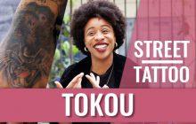 Street Tattoos—Anna et ses tatouages bijoux!