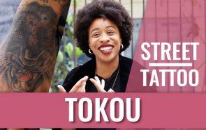 Tokou te conseille de NE PAS te faire tatouer chez le kiné —Street Tattoos