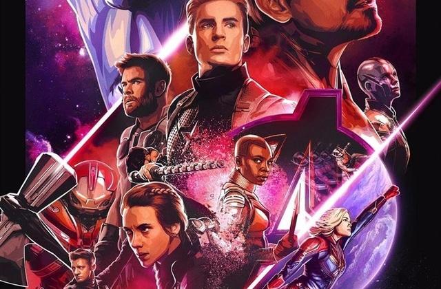 Les Avengers s'invitent dans des pièces Uniqlo