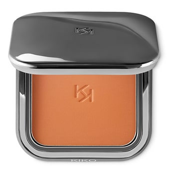 Flawless fusion bronzer powder Kiko