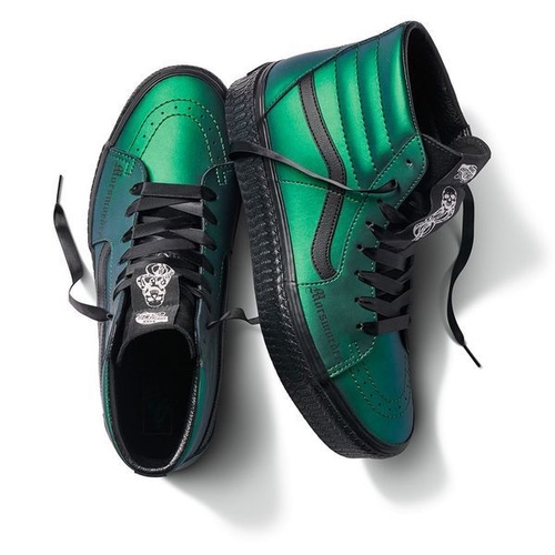 chaussures vans harry potter femme