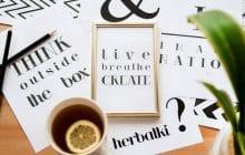 4 types de vision board qui vont t'inspirer