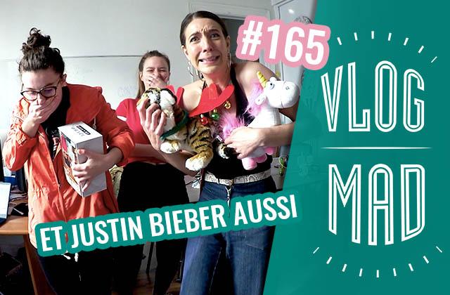 VlogMad n°165 —MichelleObamaestdanscevlog