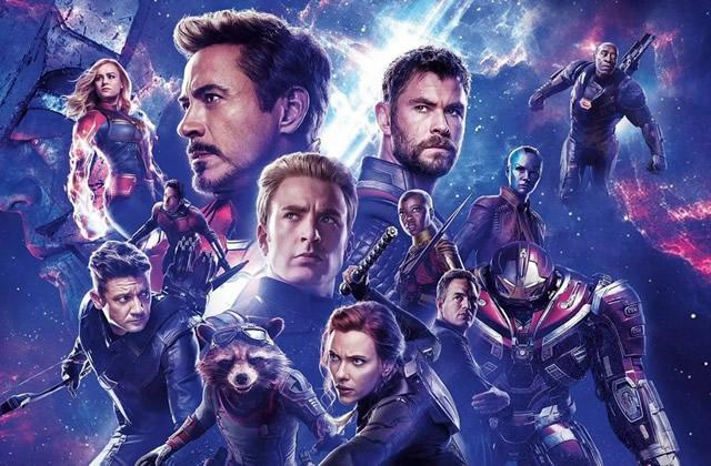 8 idées pour faire durer l'effet Avengers: Endgame