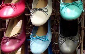 Ode aux ballerines, ces chaussures injustement critiquées