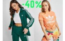 Bon plan mode :jusqu'à -40% sur des pièces Adidas!
