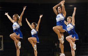 Le cheerleading est un sport badass, j'en ai marre qu'on le discrédite!